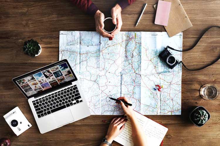 برنامه ریزی-سفر-خارجی