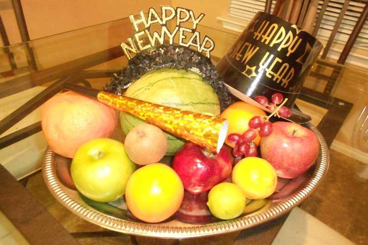 عجیب ترین سنتهای سال نو (بخش اول)