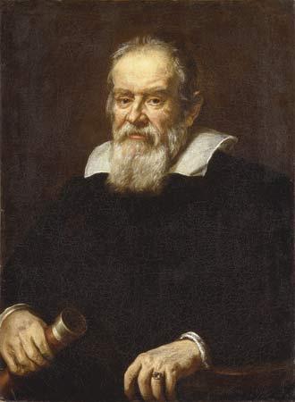 گالیلئو گالیله ایتالیایی