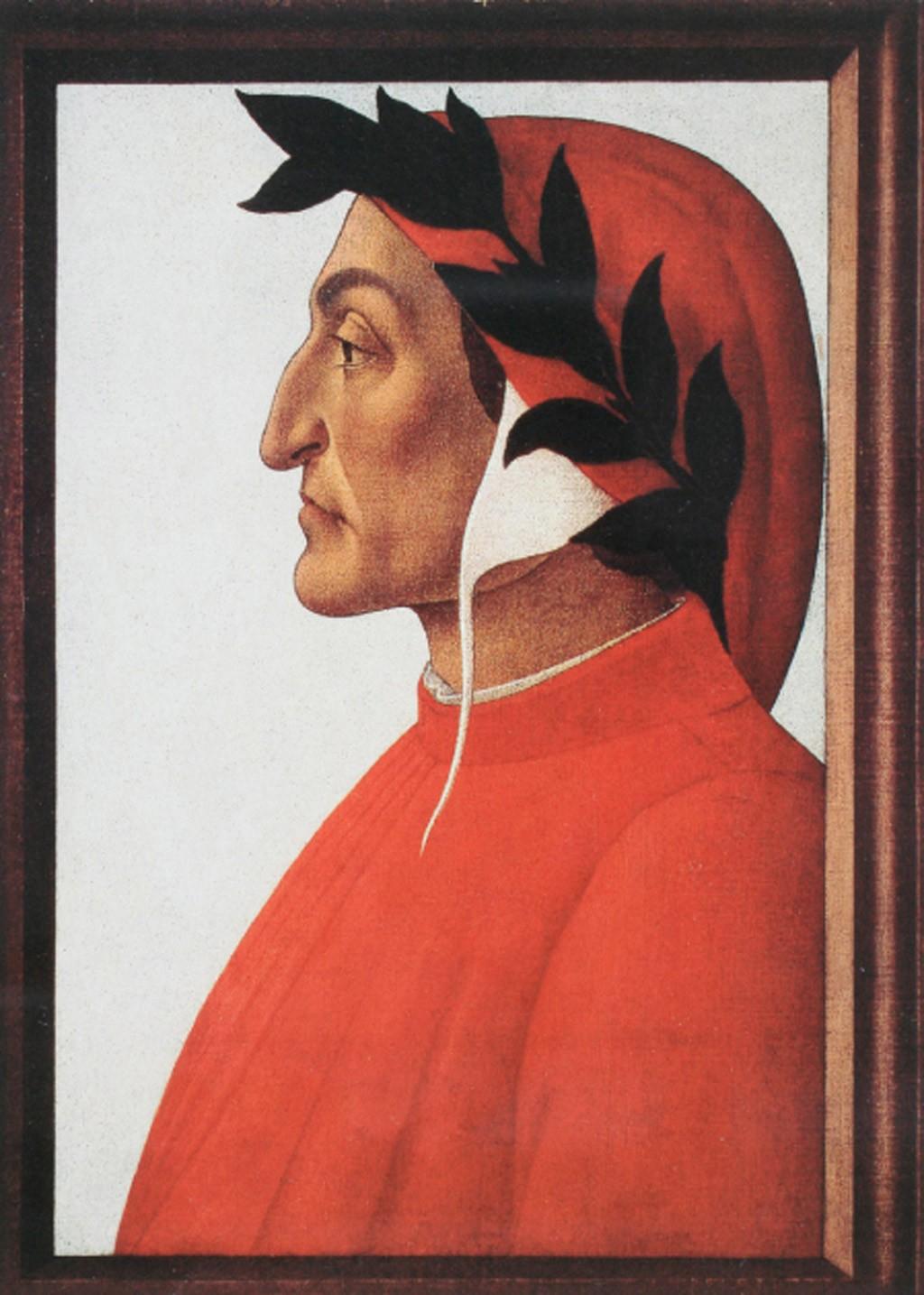 دانته ایتالیایی