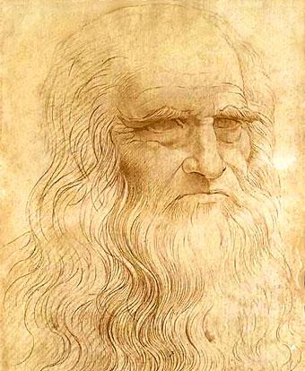 لئوناردو داوینچی ایتالیایی