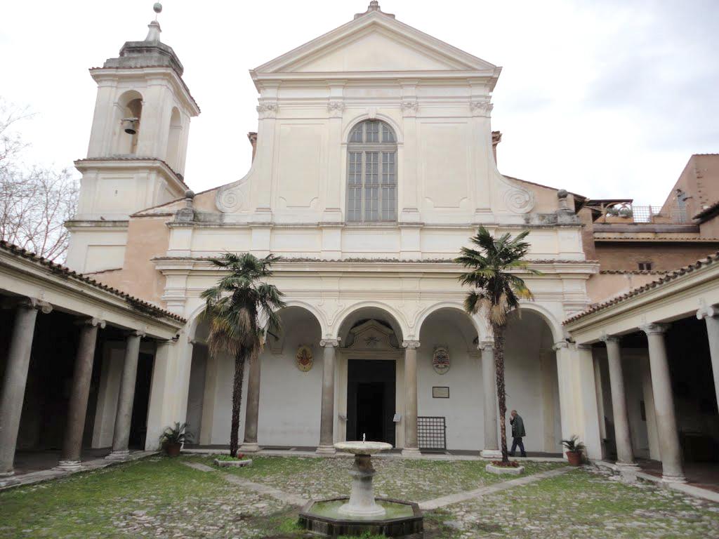 کلیسای سن کلمنت رم