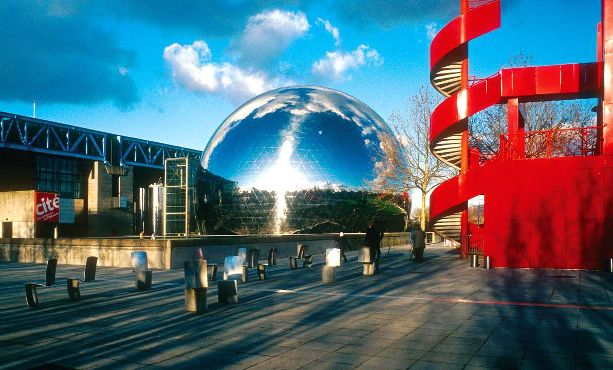 پارک ویلت پاریس