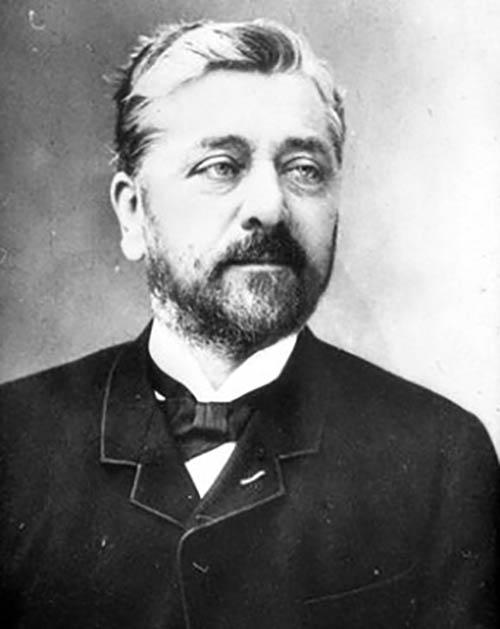 الکساندر گوستاو ایفل