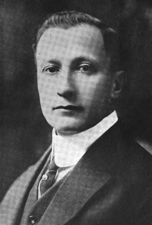 آدولف زوکور مجارستان