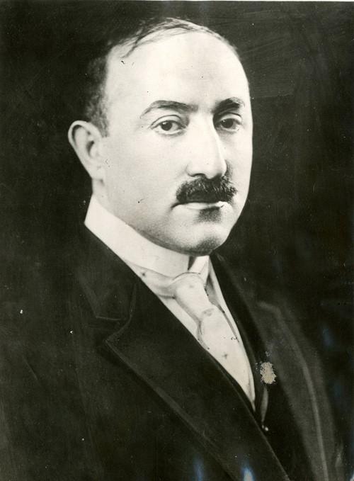 ویلیام فاکس  مجارستان