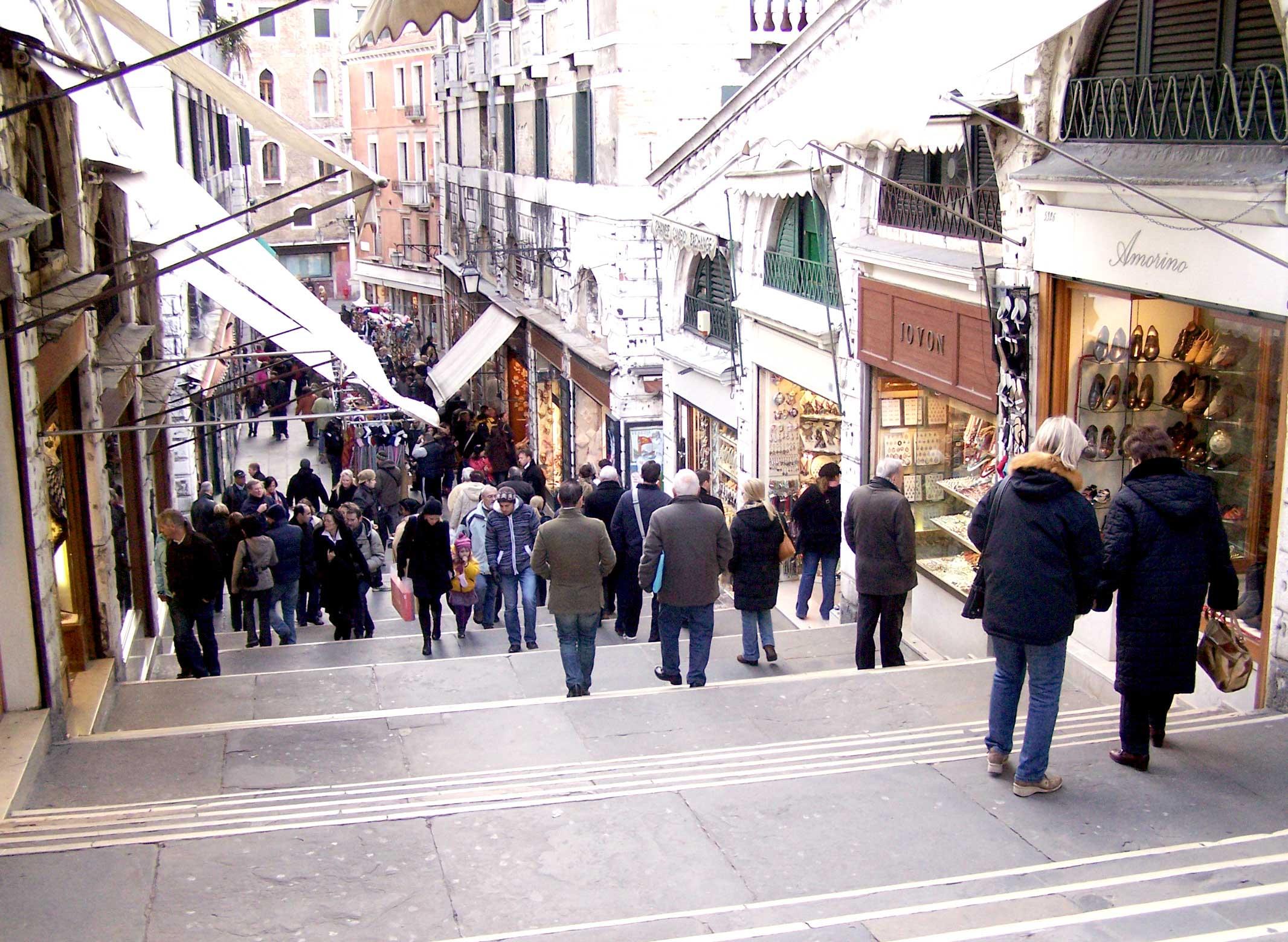 Mercerie Street