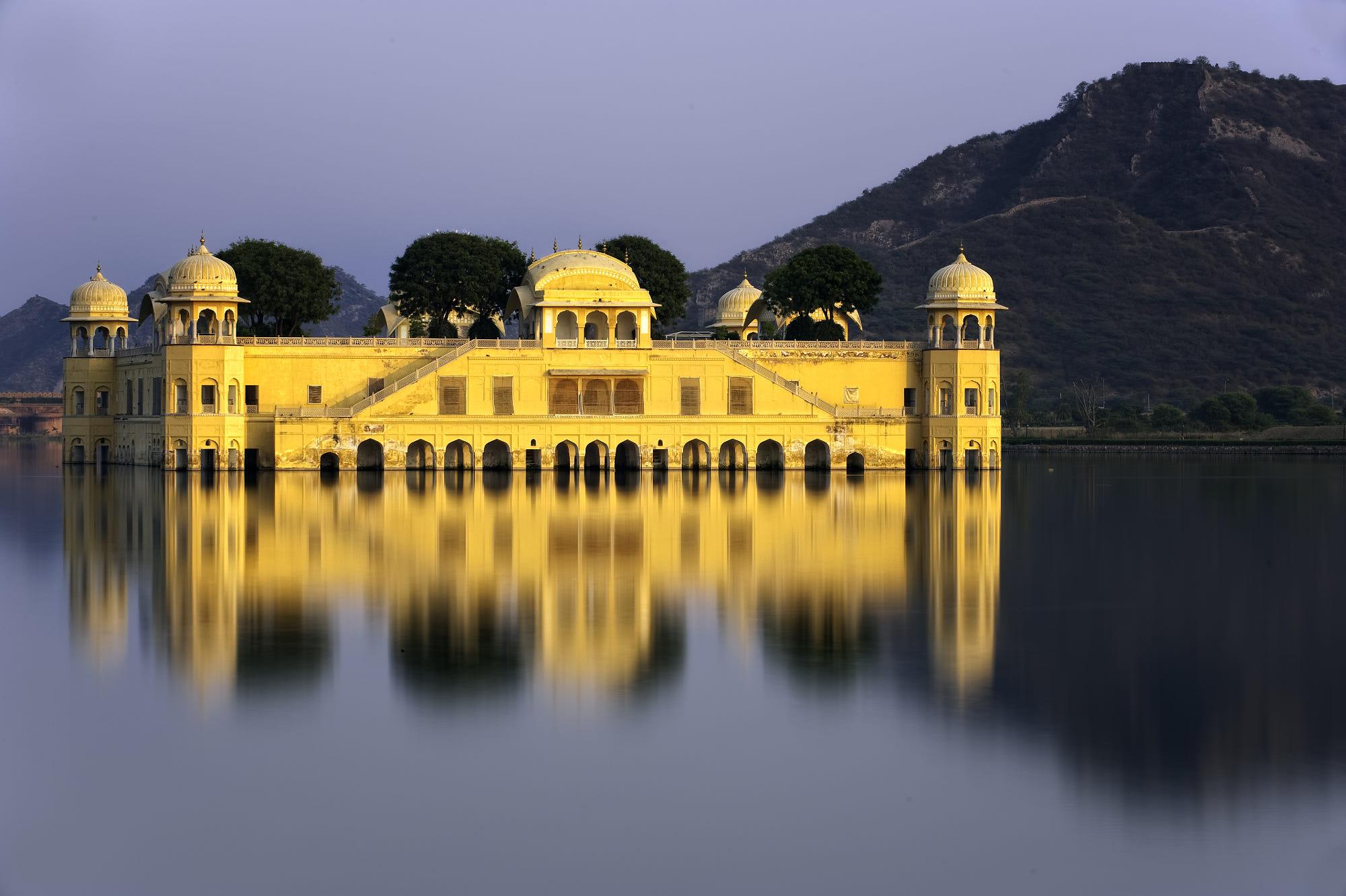 جال محل جیپور
