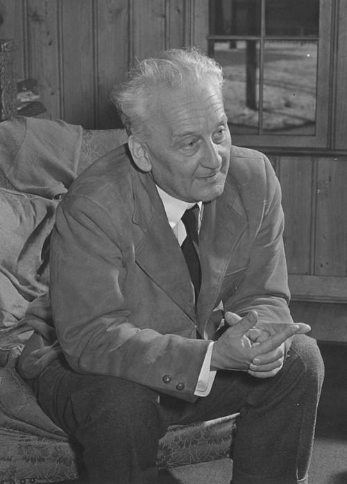 آلبرت سنت-گیورگی مجارستان