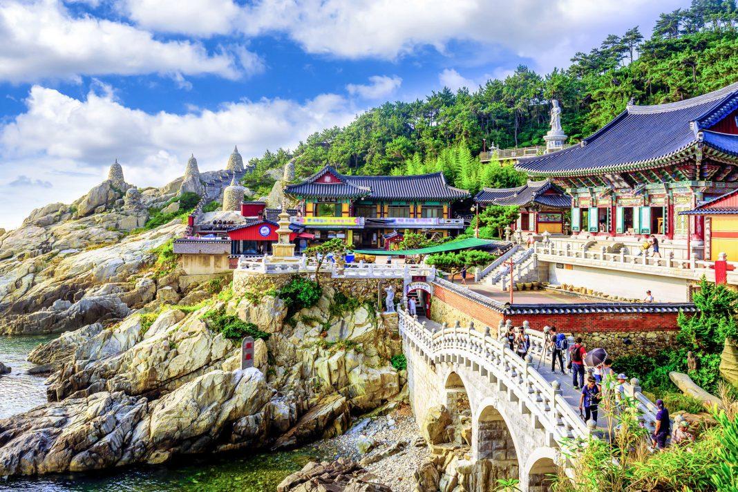 معبد هائدونگ یونگونگ