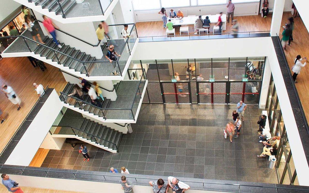 موزه ی ون گوگ