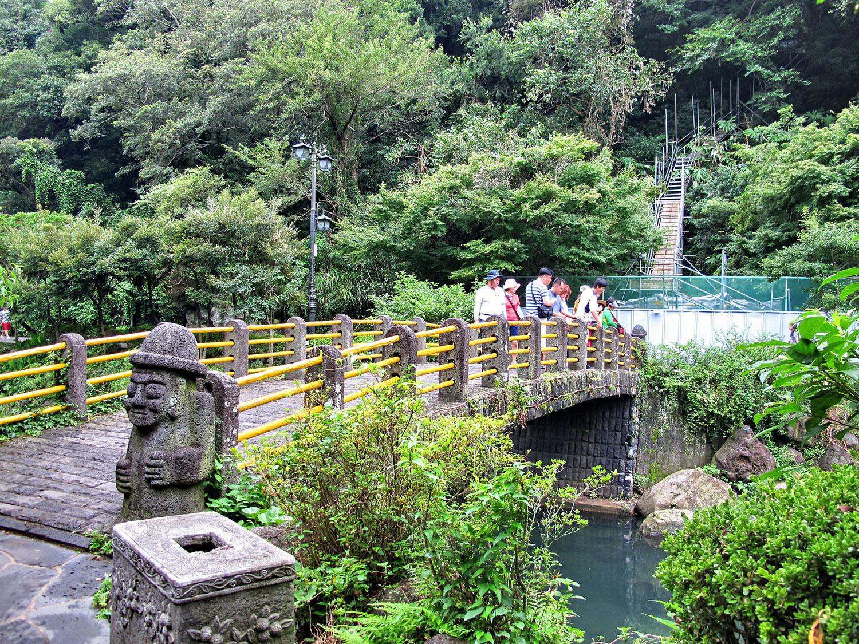 آبشار چئونجیون