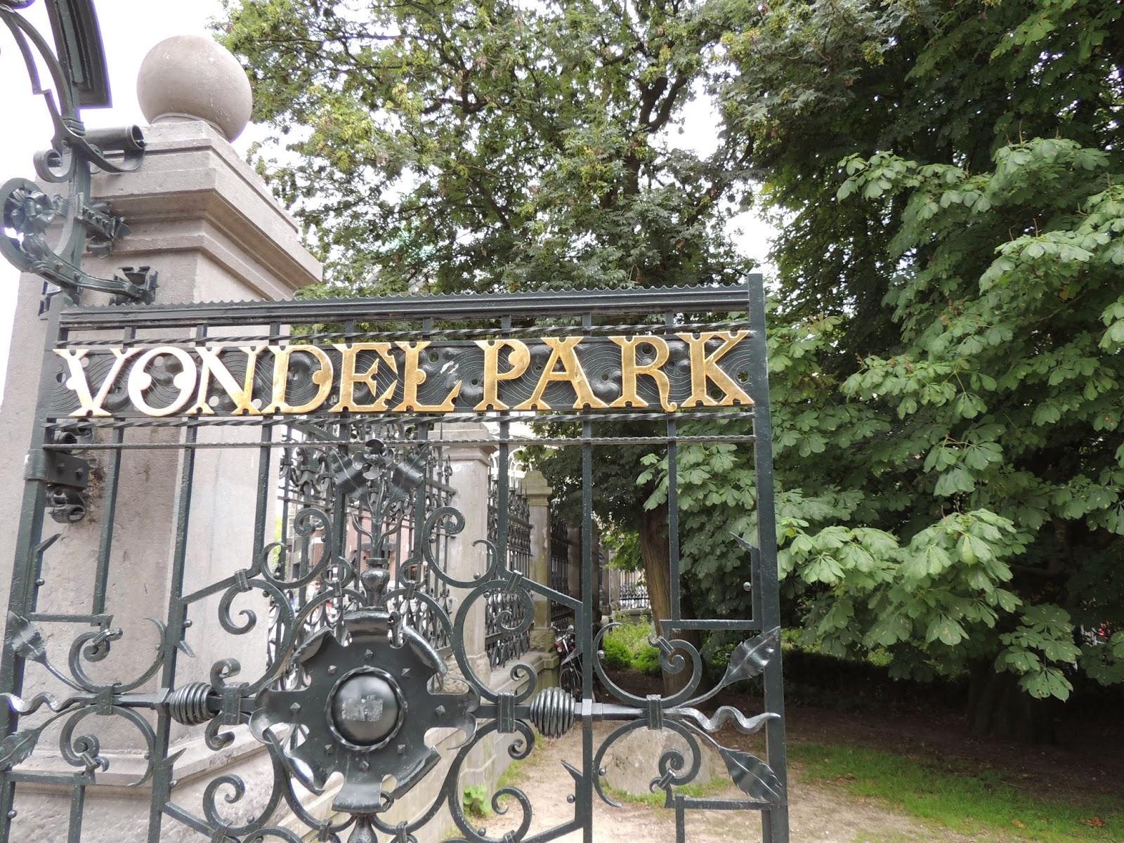 پارک وندل