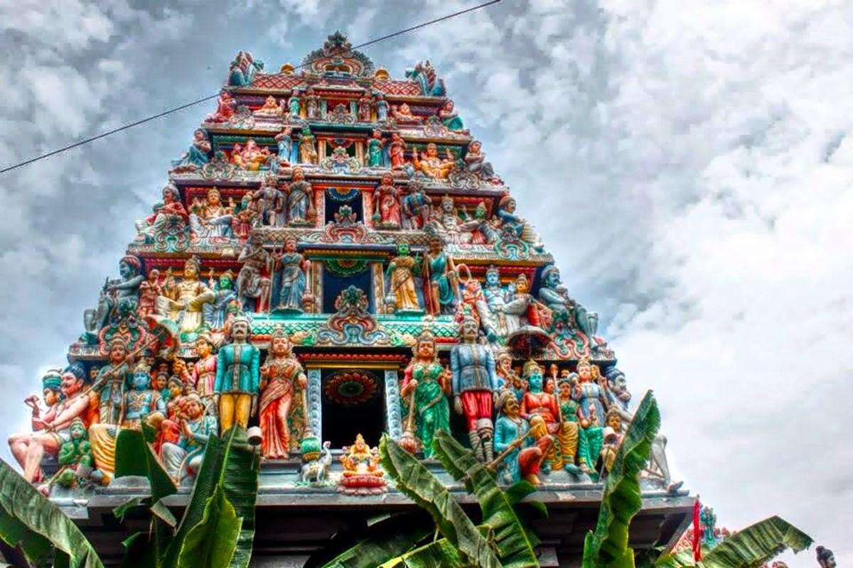 معبد هندوی ماریامان