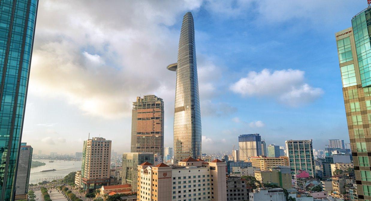 برج مالی بیتکس کو