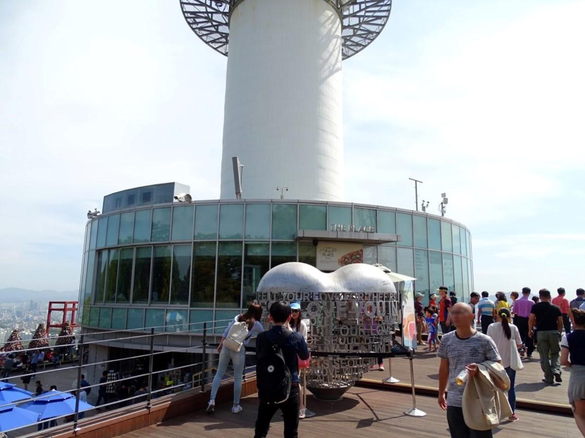 برج اِن سئول