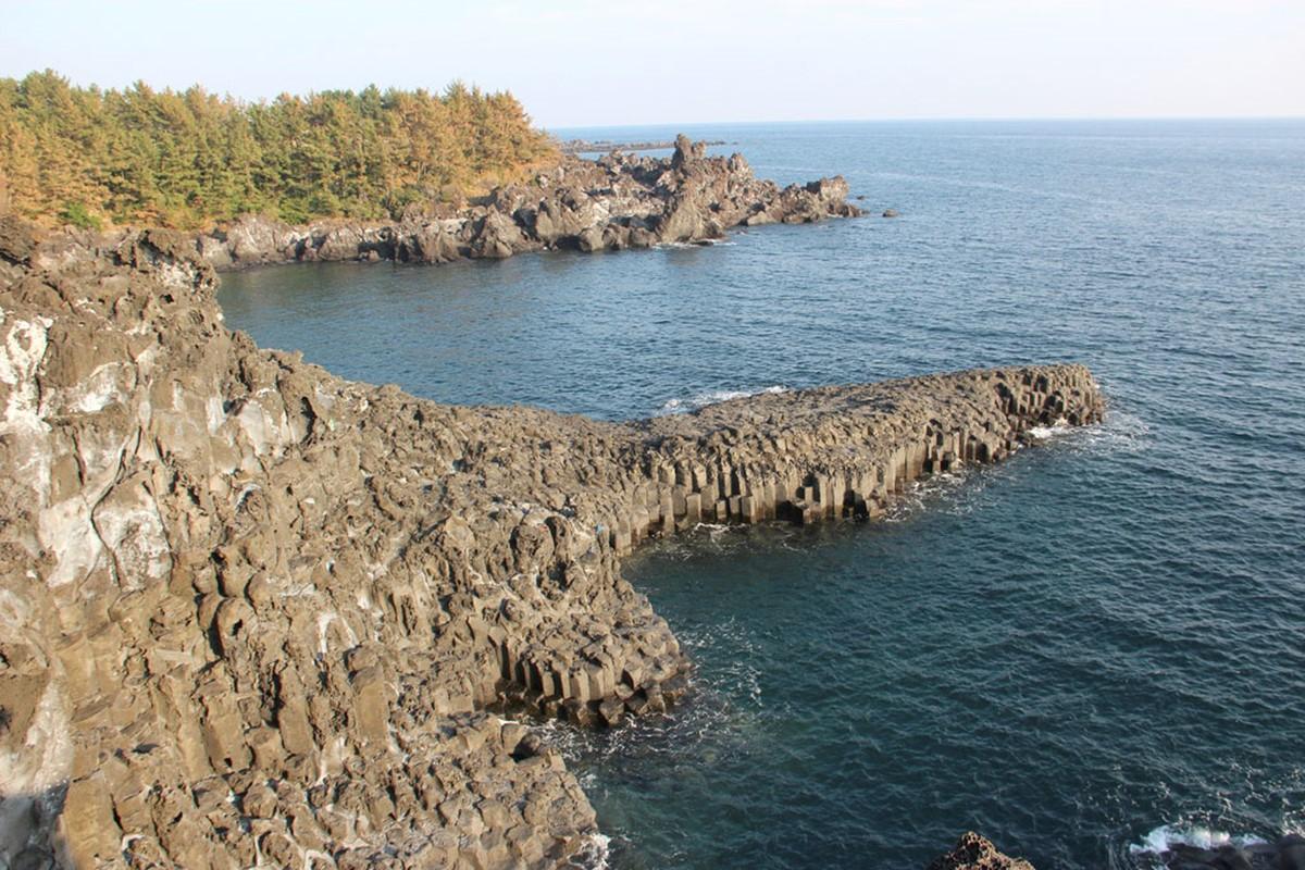 صخره ی جوسانگ جولی