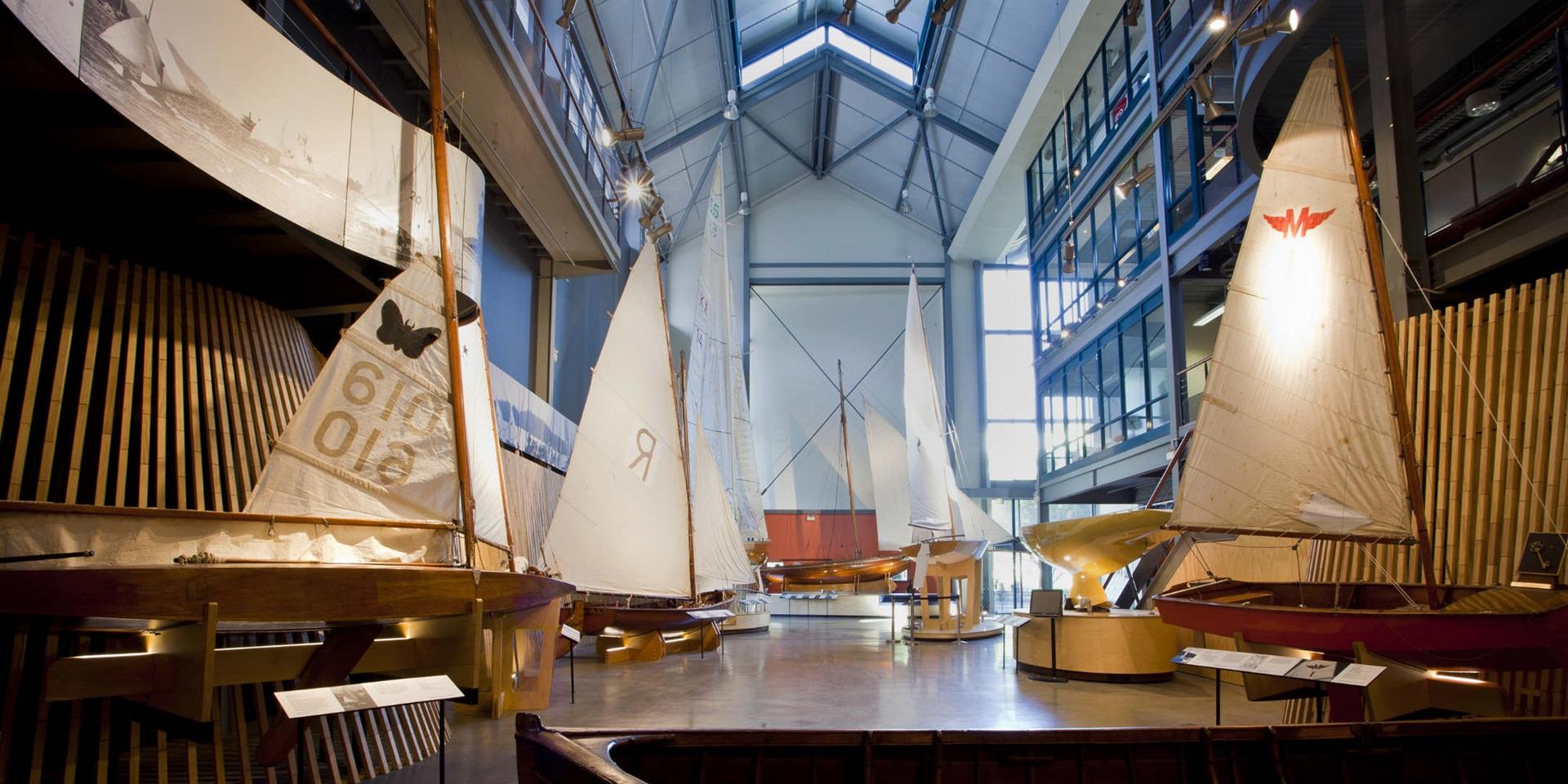 موزه دریایی بین المللی