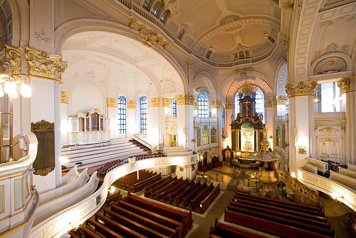 کلیسای سنت میشل