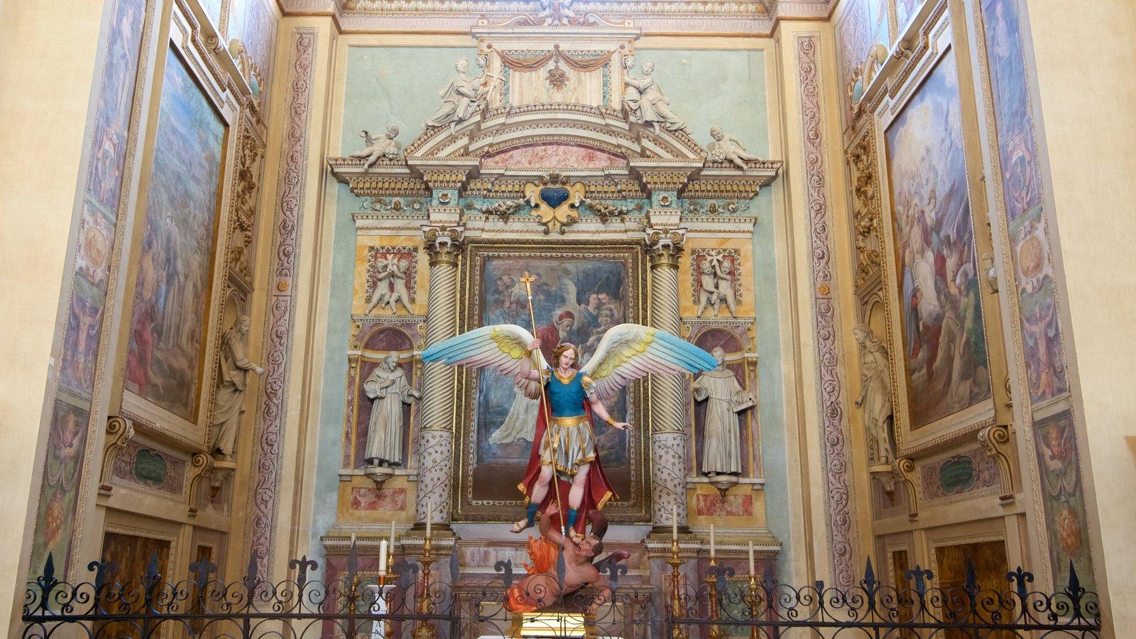 سانتا ماریا دلی آنجلی لوگانو