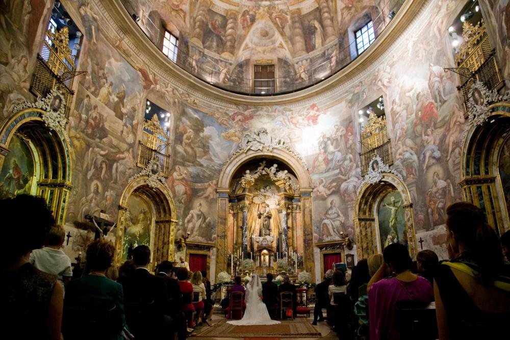 کلیسای سنت آنتونی