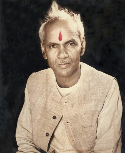 Pandit Shriram Sharma Acharya