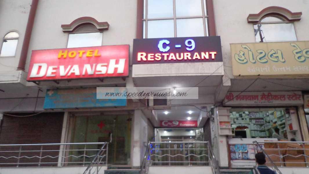 C9 Restaurant
