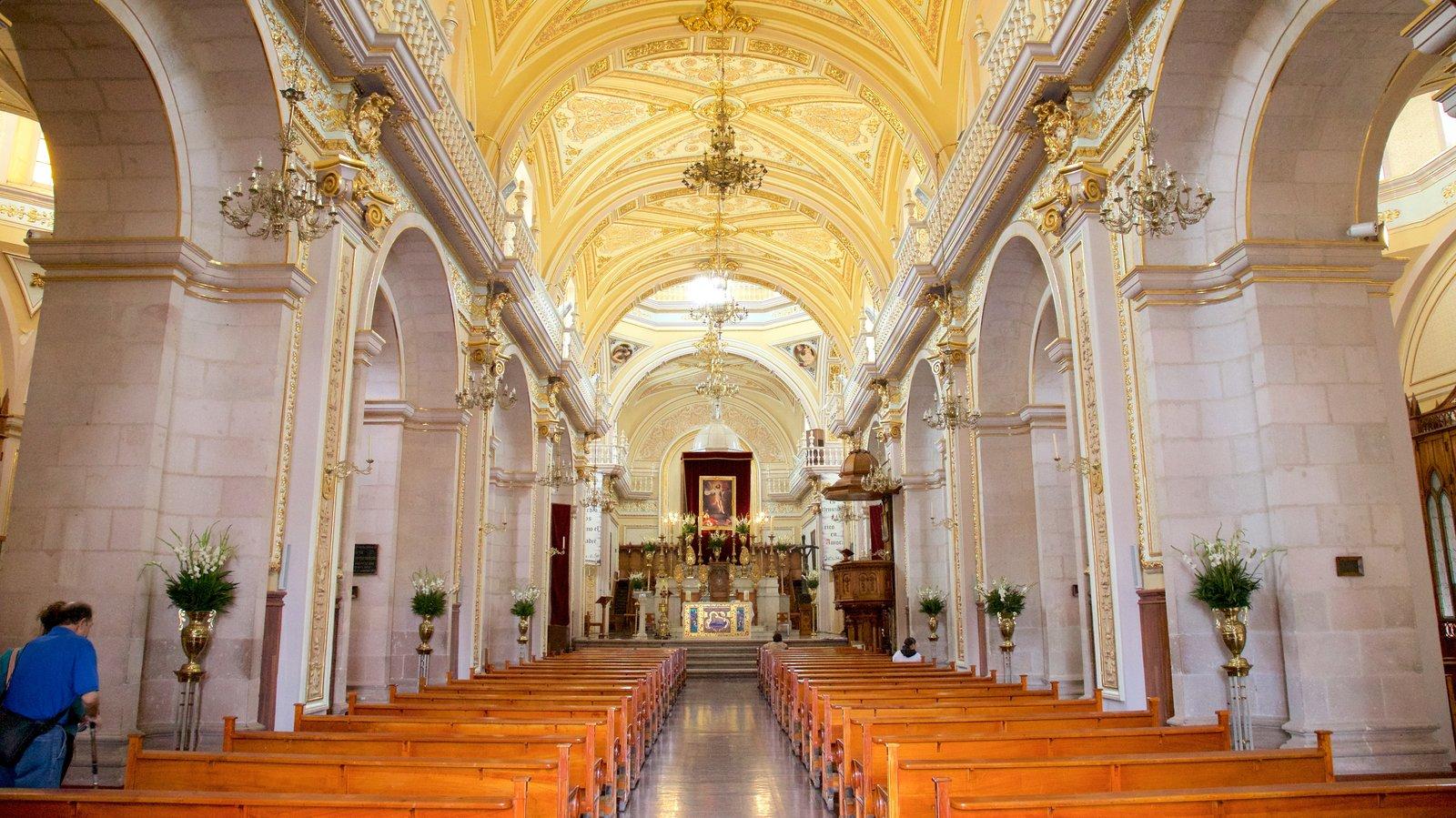 Basílica Nuestra Señora de la Victoria