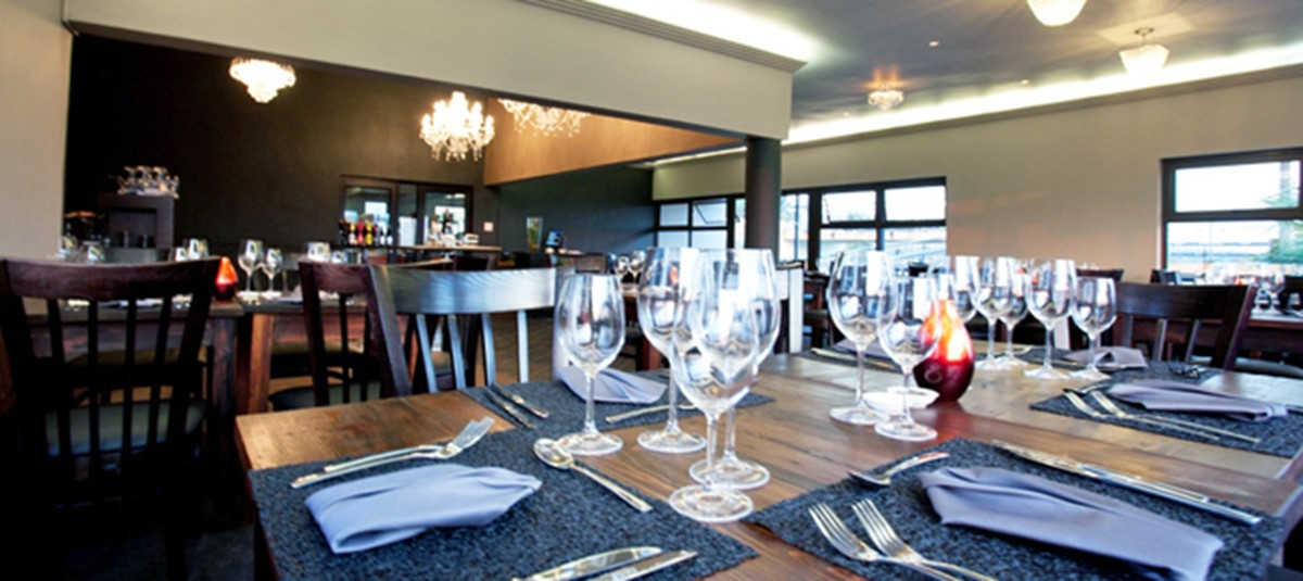 De Kloof Restaurant