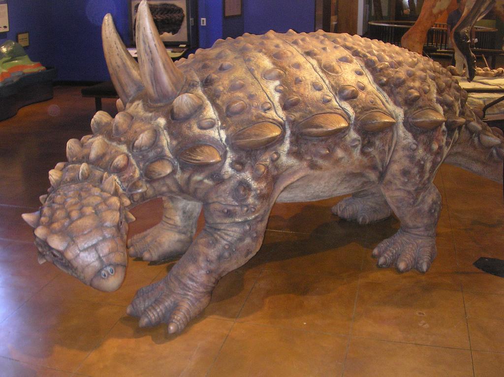 موزه تاریخ طبیعی ژنو