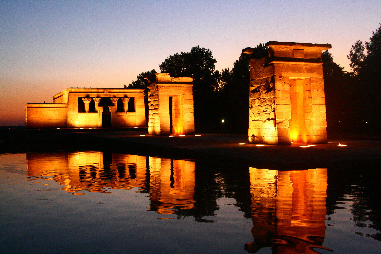 معبد داوود