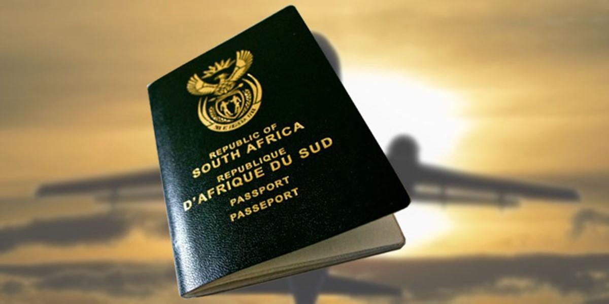 ویزا آفریقا