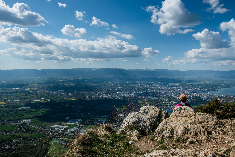 کوه سالیو ژنو