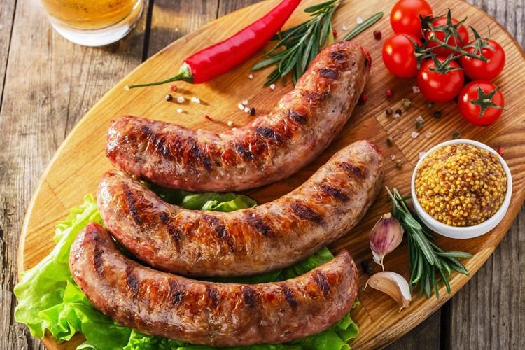خوراکی های محبوب آفریقای جنوبی - رز آبی
