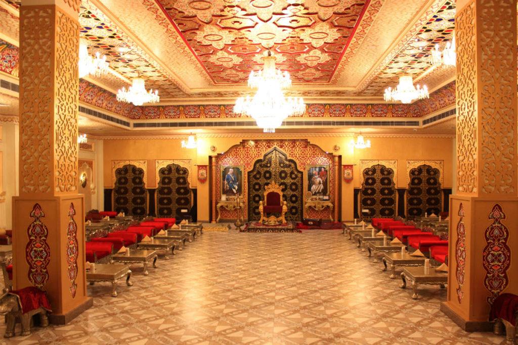 Jaipur Adda