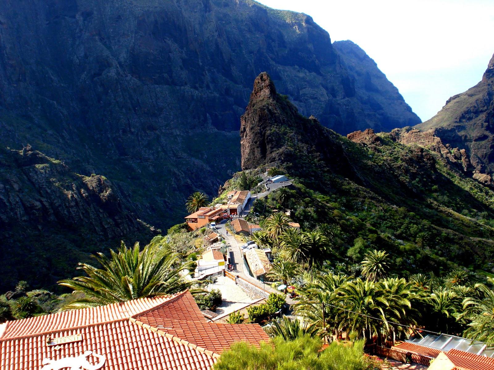 روستای ماسکا