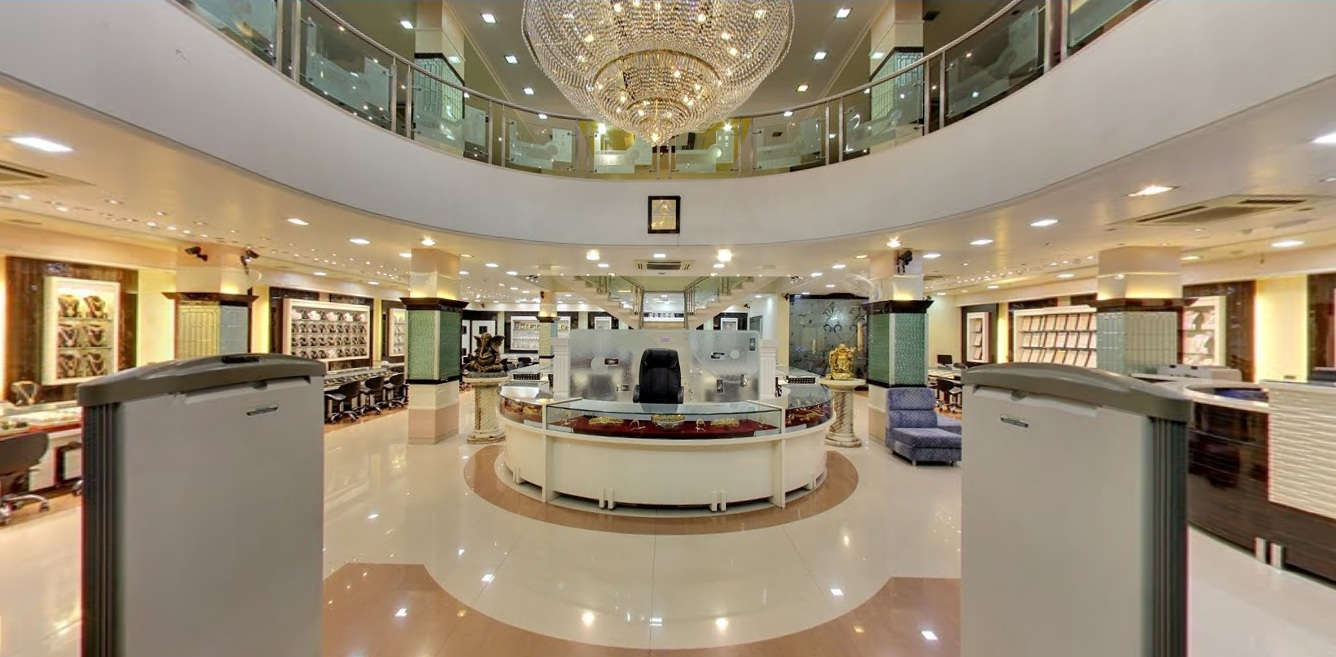 Jewelry Mall Agra