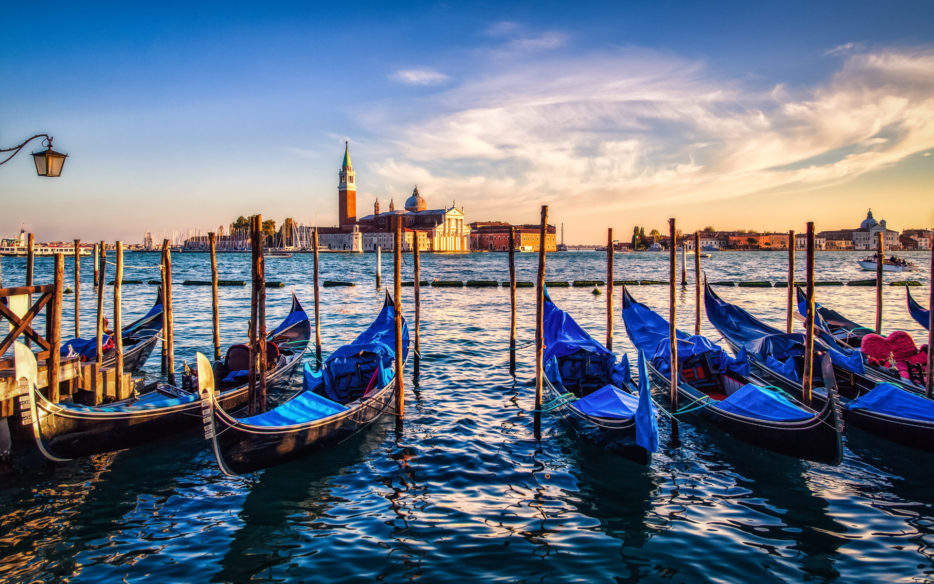 Tour the Grand Canal
