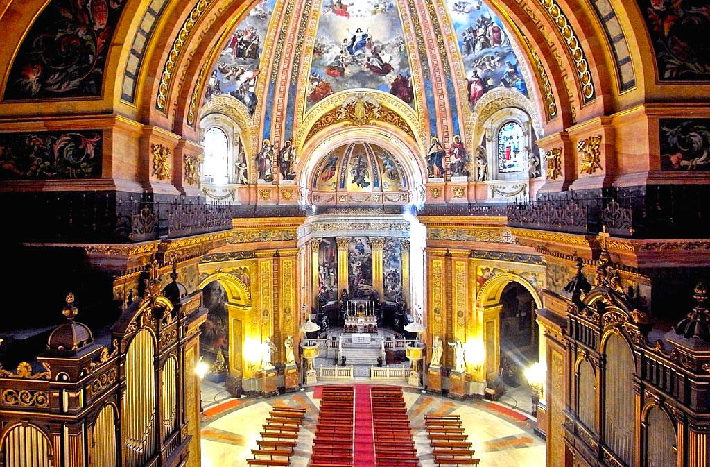 کلیسای سان فرانسیسکو ایل گراند