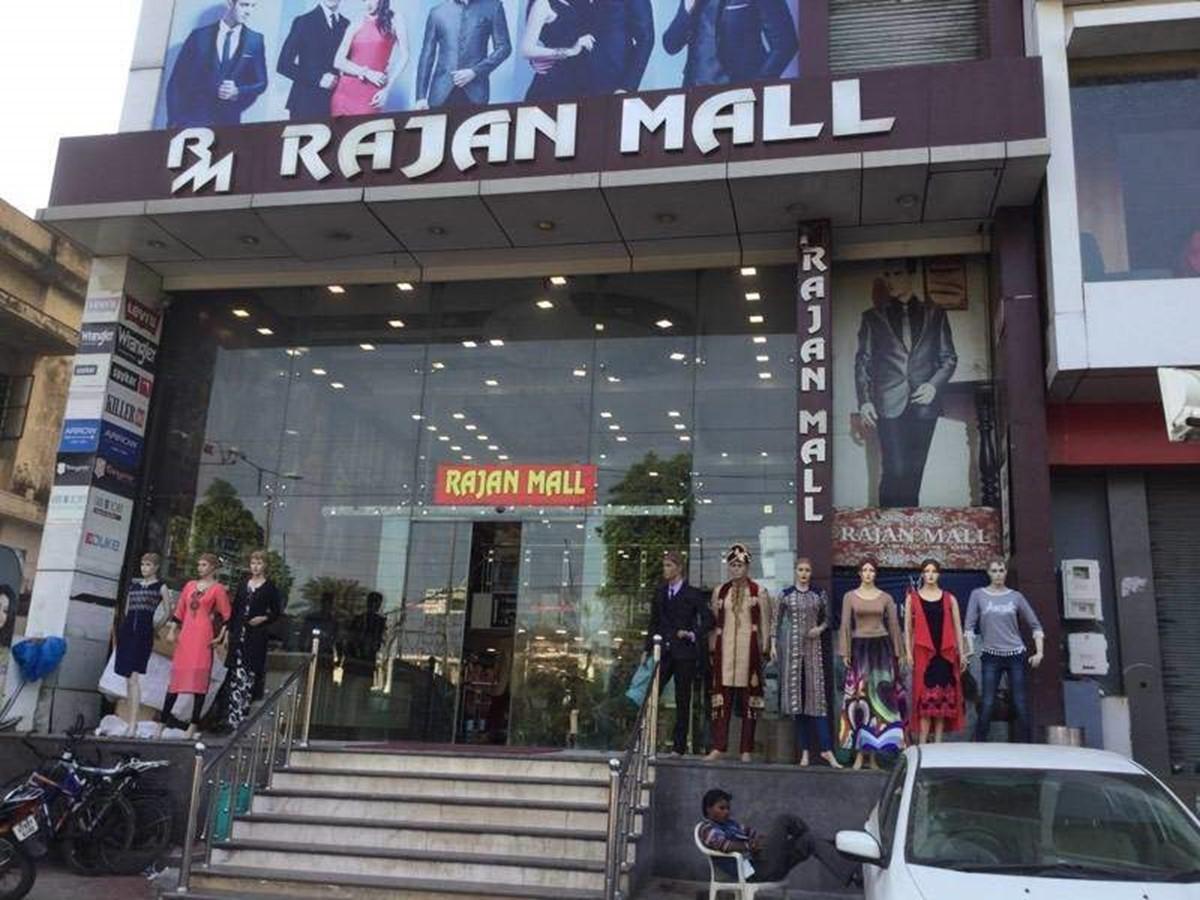 Rajan Mall