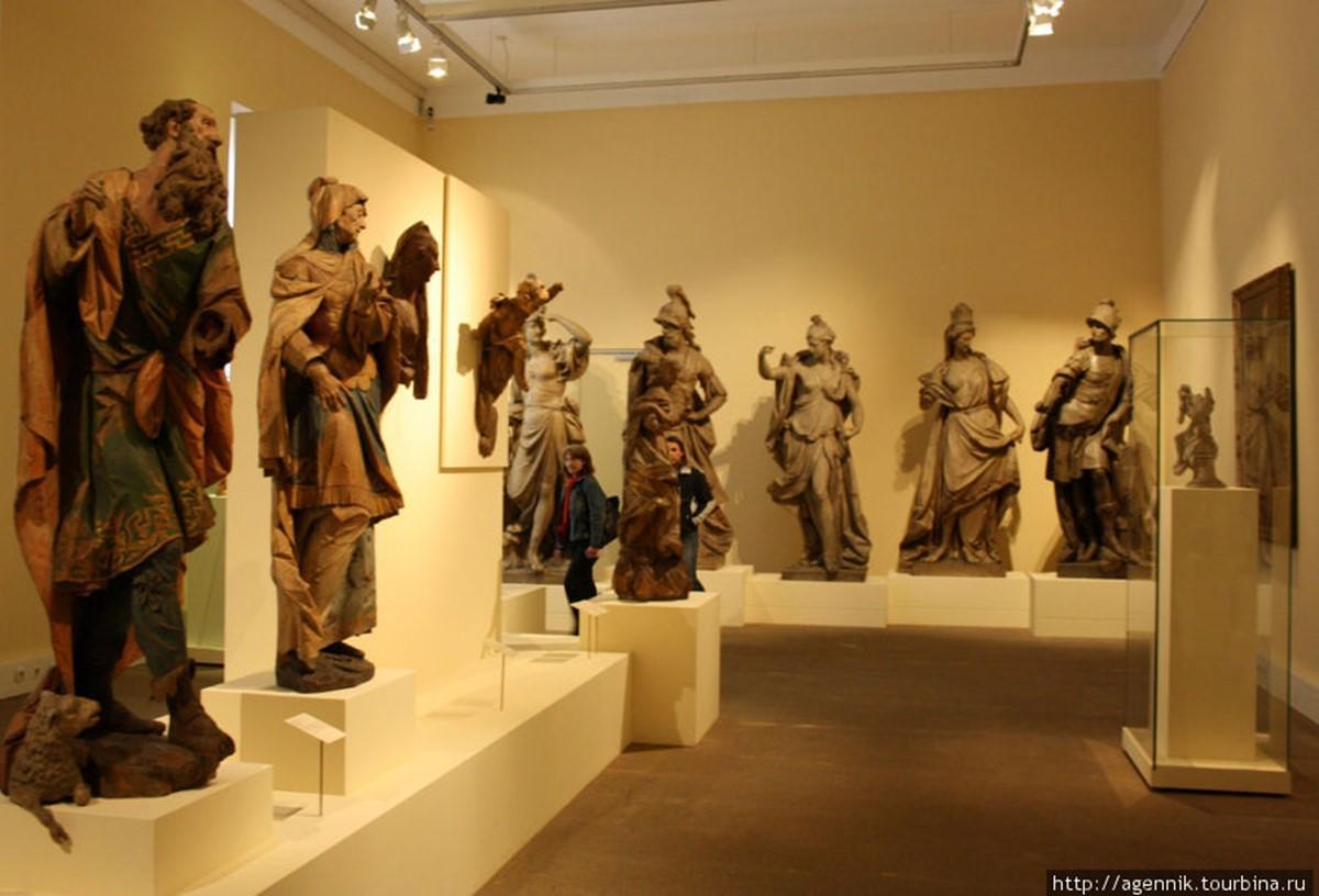 موزه تاریخی برن