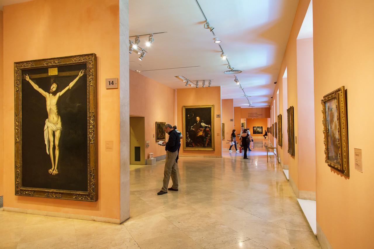 موزه ی هنرهای زیبا