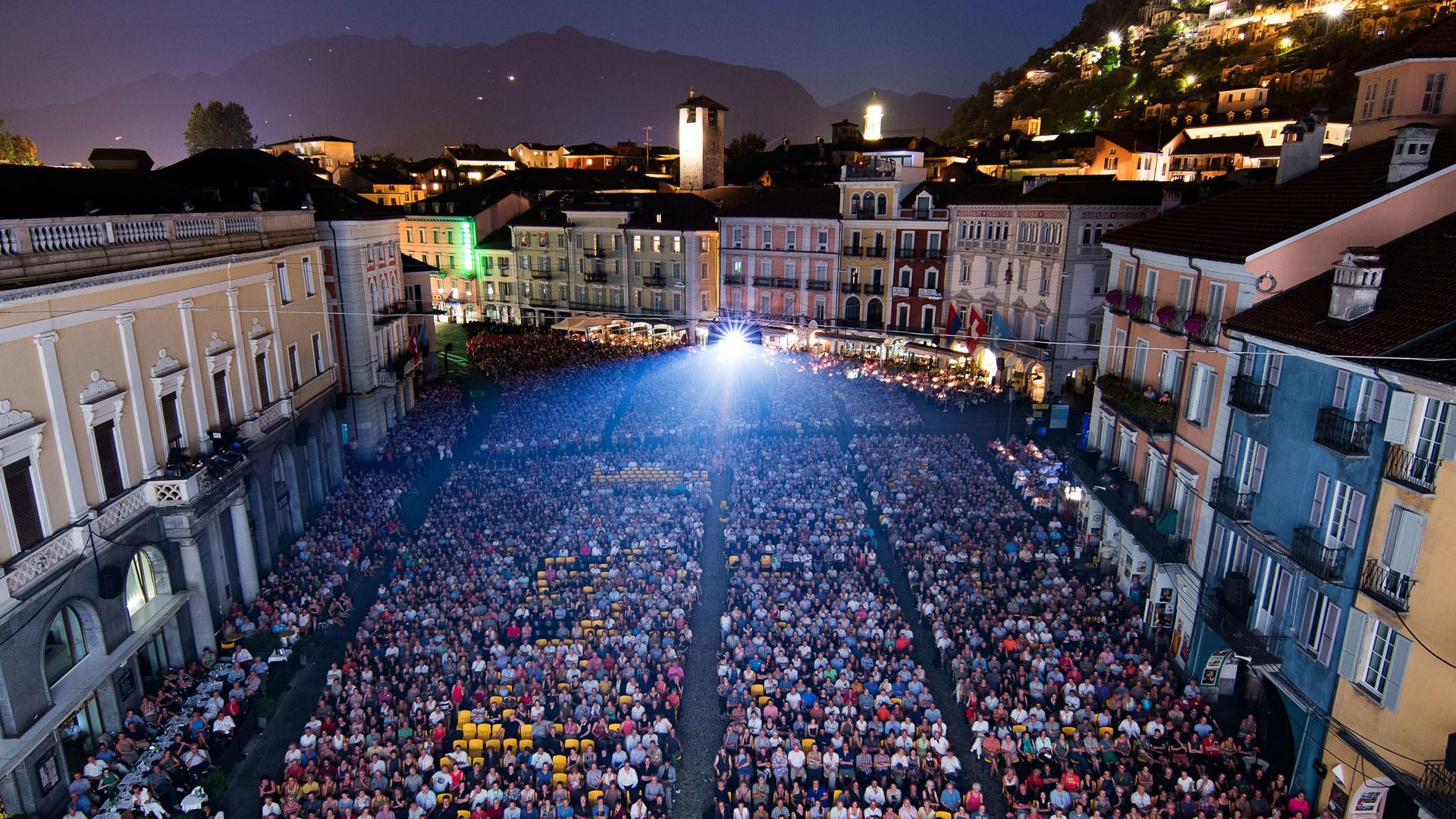 فستیوال فیلم لوکارنو