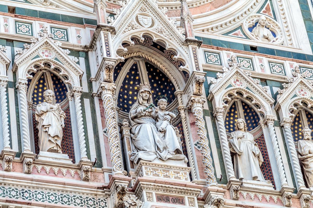 کلیسای جامع سانتا ماریا دل فیوره
