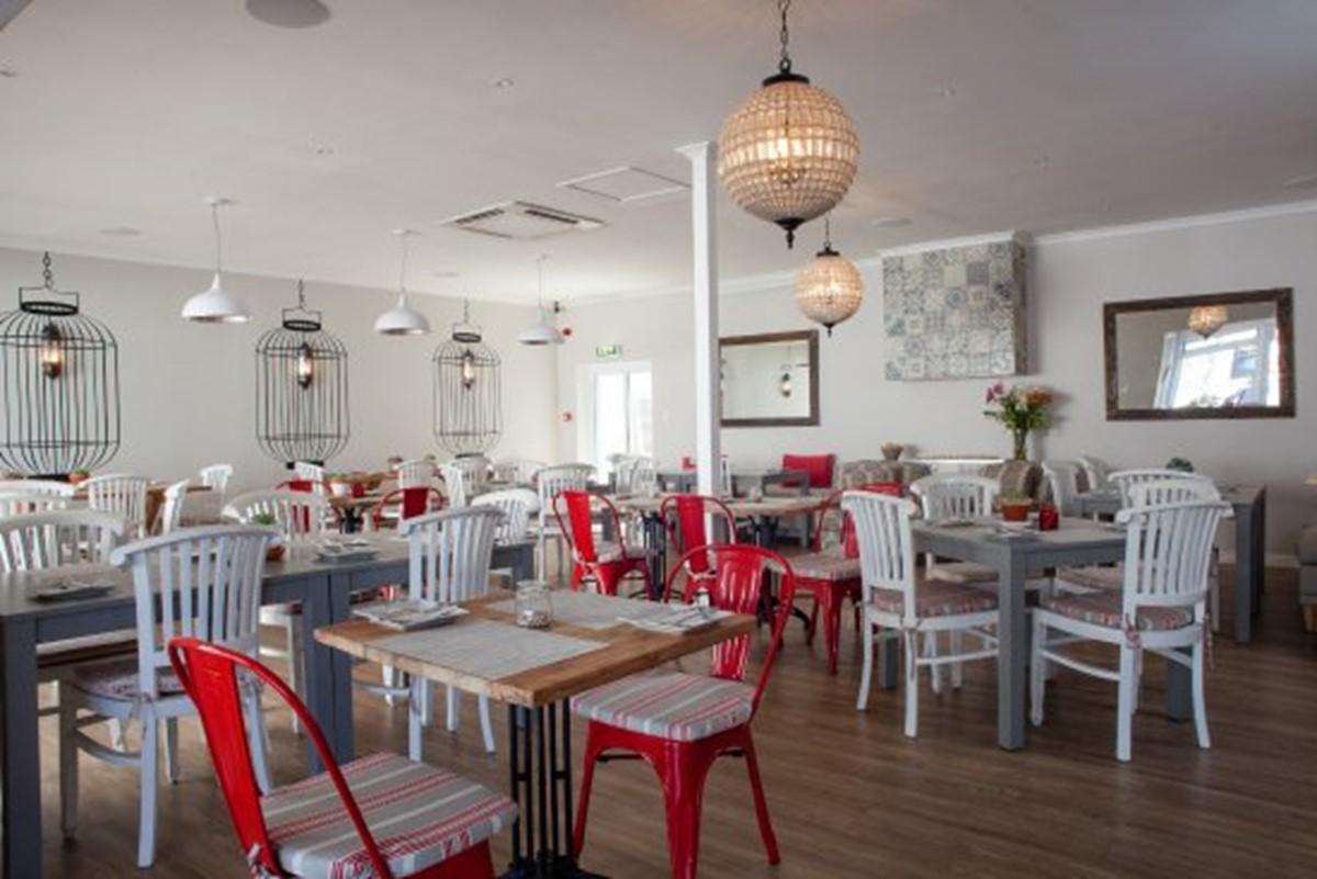Sabria's Restaurant, Wynberg