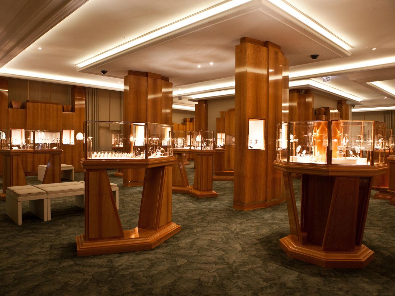 موزهی پتک فیلیپ ژنو