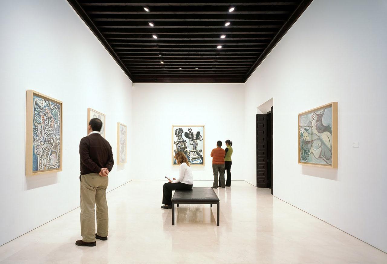 موزه ی پیکاسو