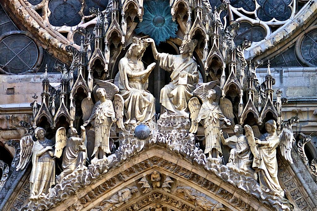 کلیسای بزرگ برن