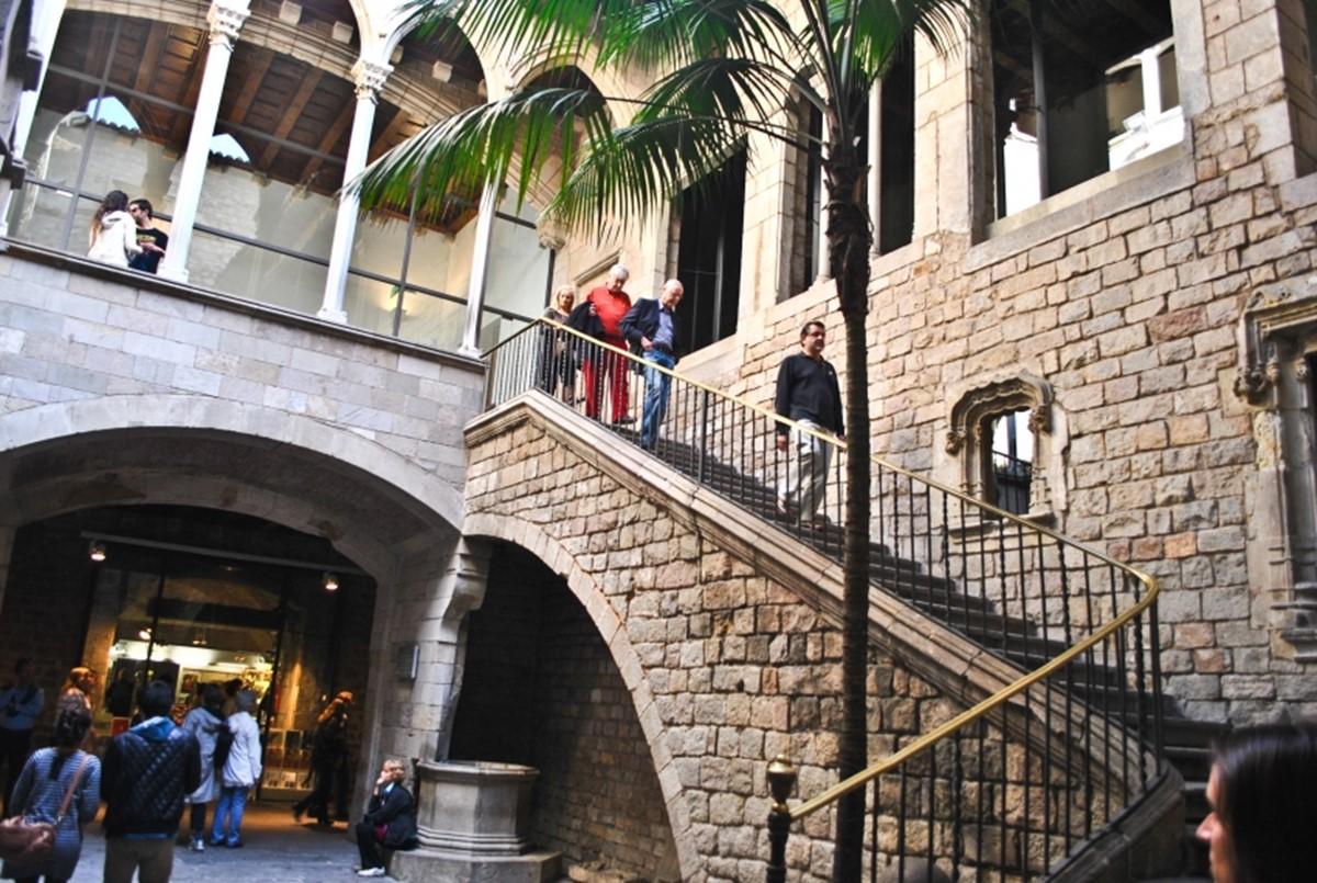 موزه پیکاسو