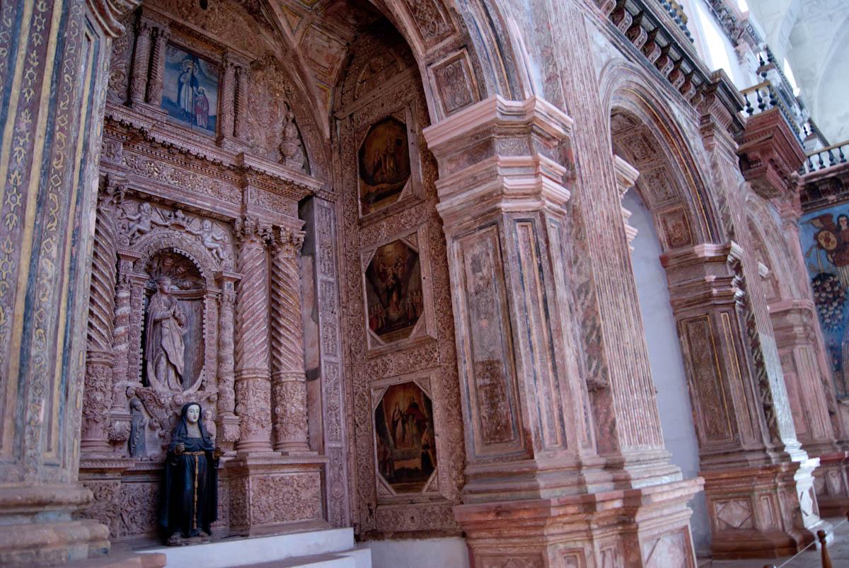 کلیسا و قبرستان فرانسیس